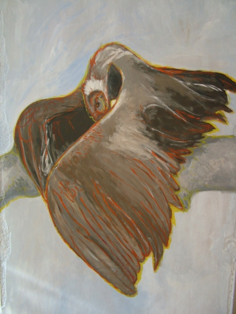 Vulture - The Heart of Compassion